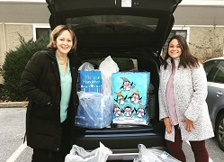 "McCausland Keen + Buckman Spreads Holiday Cheer By ""Adopting"" Local Family Battling Cancer"