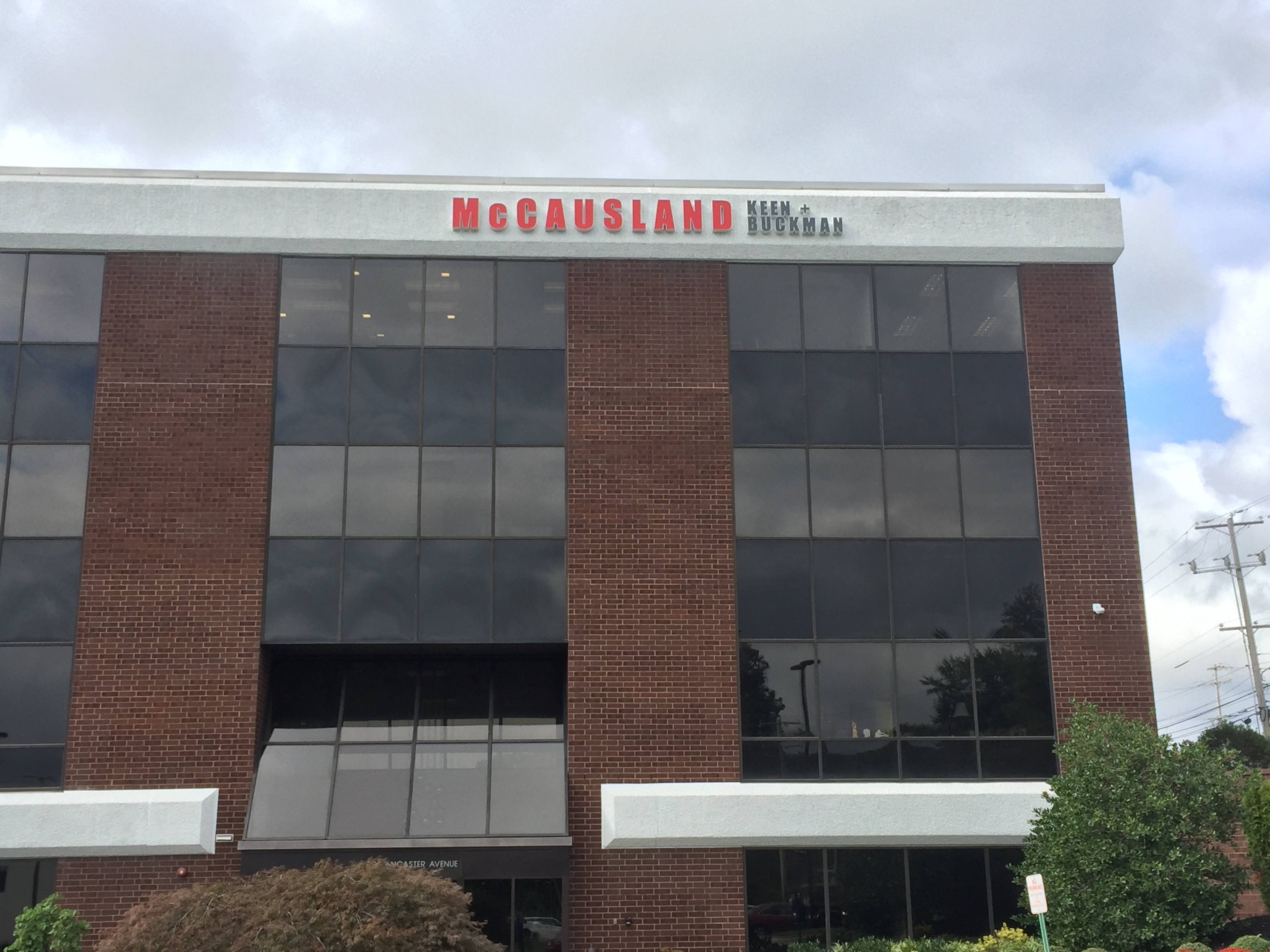 McCausland Keen + Buckman Open House Celebrating its New Offices in Devon a Success!